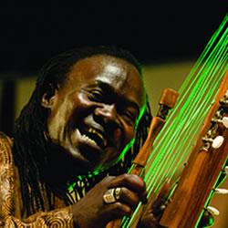 Zal Idrissa Sissokho